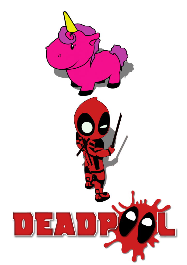 Deadpool SD