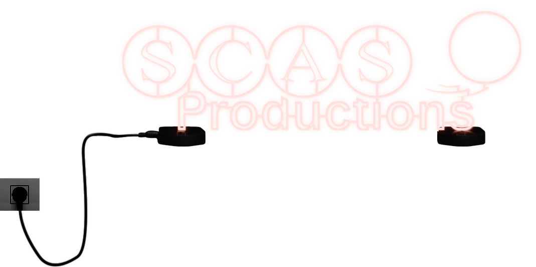 SCAS Productions